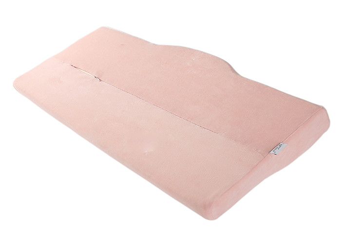 Soft Orthopedic Ventilating Butterfly Memory Foam Pillow For Improving Physical Shape